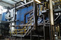 8 MW kotel