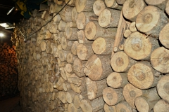 Osmileté dřevo