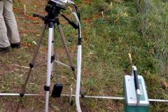 Měření fotosyntézy