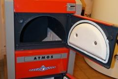 Atmos DC25GS