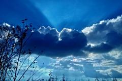 Nebe je dokonalé